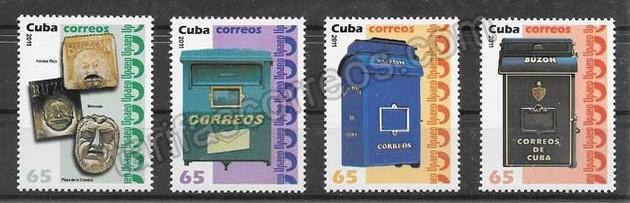 tema UPAEP Cuba 2011