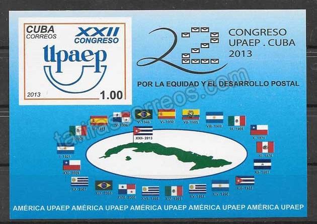 América UPAEP 2013