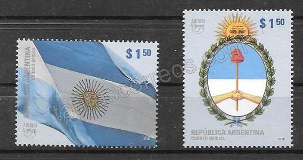 Argentina UPAEP 2010