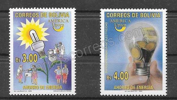América UPAEP 2006 Bolivia
