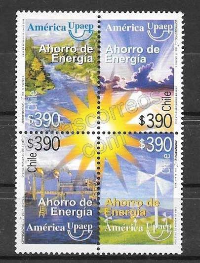 Colección UPAEP Chile 2006